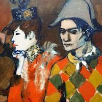 Picasso Lapin Agile