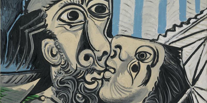 Picasso – Rodin