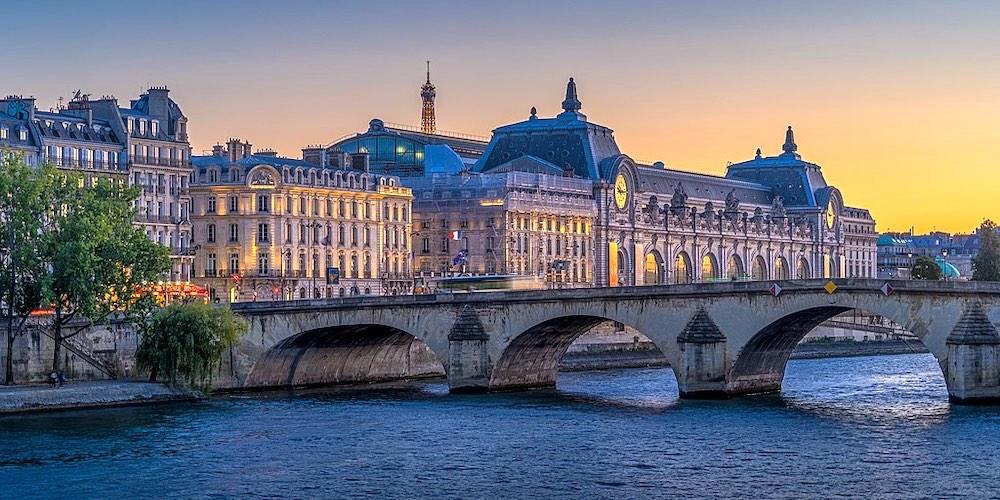 Musée d'Orsay, photo by Pierre Blaché