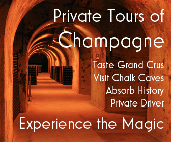 Private Tour of Champagne
