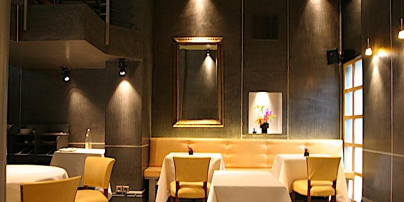 Michelin 3-Star Restaurants In Paris