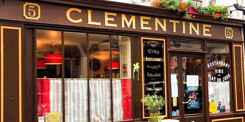 Chez Clementine