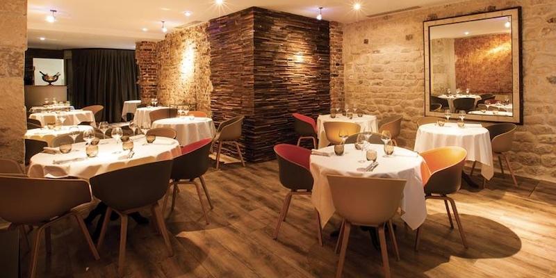 Restaurant Jacques Faussat