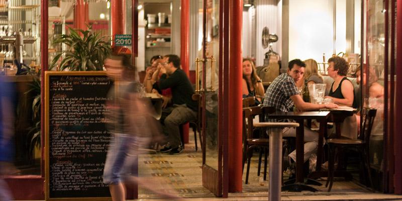 10 Ways To Find The Best Paris Restaurant