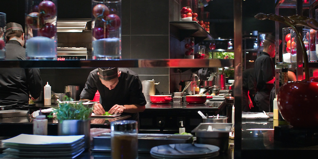 Top Michelin-Starred Restaurants