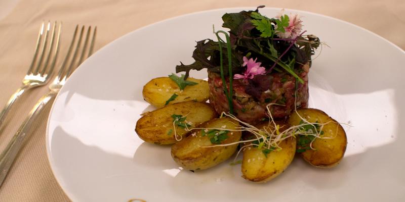 Ritz Escoffier Cooking Class