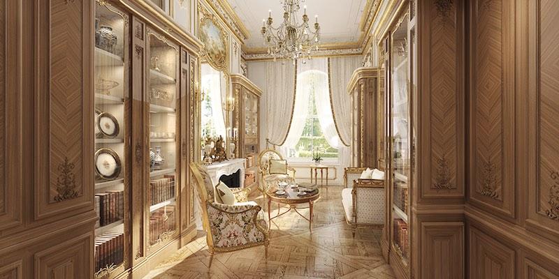 Room restored by RInck