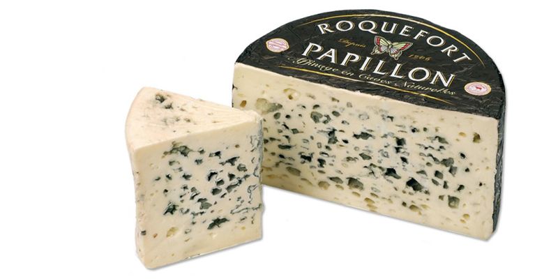 French Food Standards - Roquefort