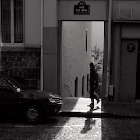 Rue des Eaux