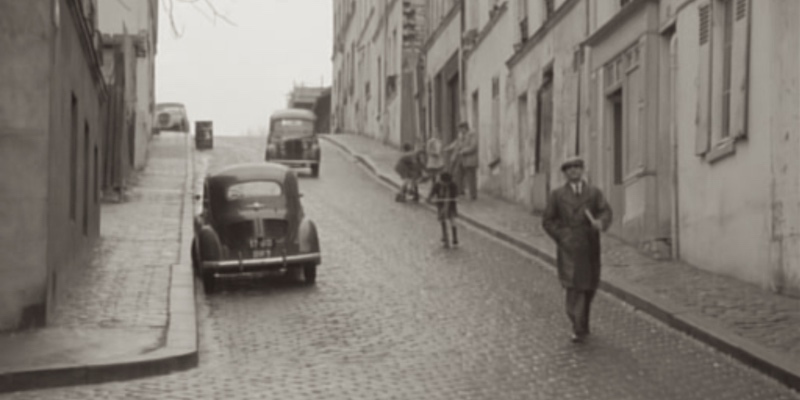 Rue Gasnier-Guy