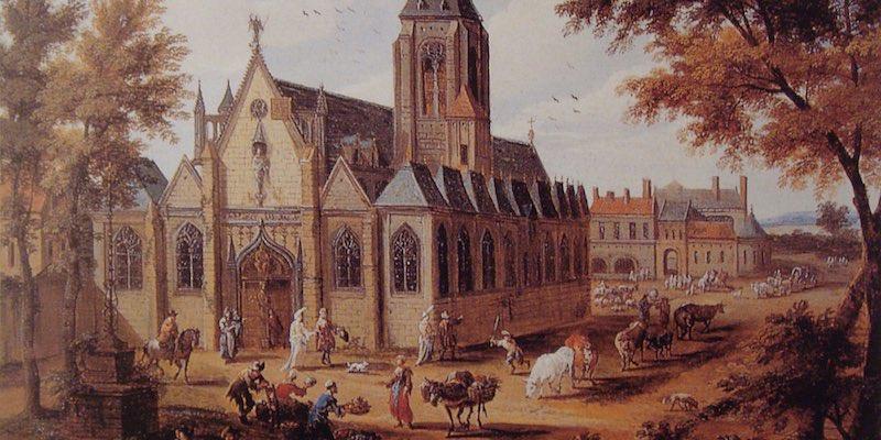 A Parish Church for Peasants