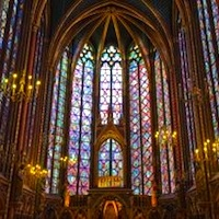 Christmas Concerts at Historic La Sainte-Chapelle