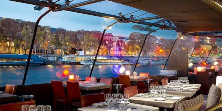 3-Course Lunch Cruise