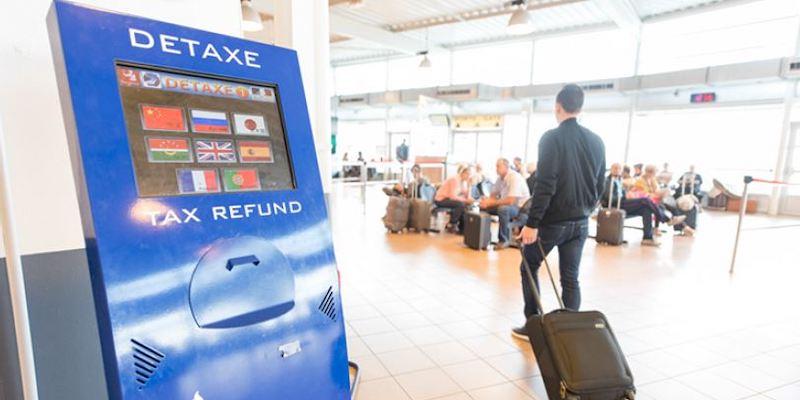 VAT Tax Refund
