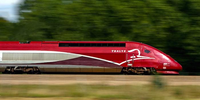 Popular Train Travel Destinations