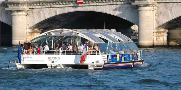 2 Day Hop-on Bus + Boat Pass