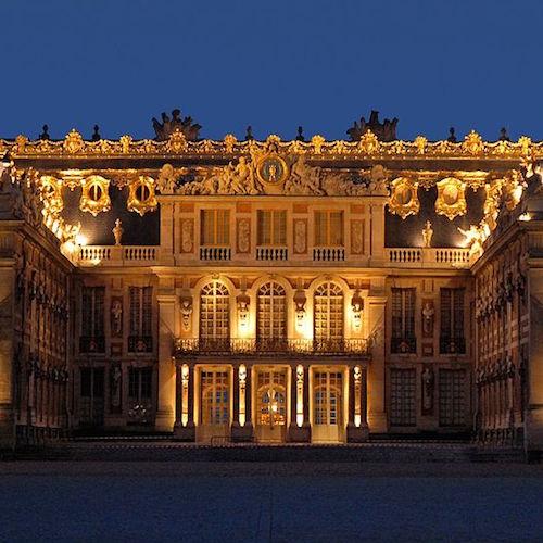 Best of Paris & Versailles Day Trip