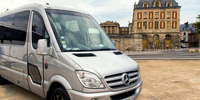 Luxury Eurovan
