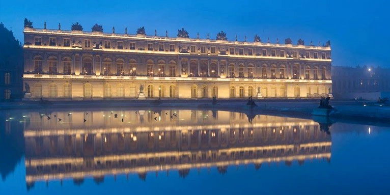 5 Highlights of Versailles