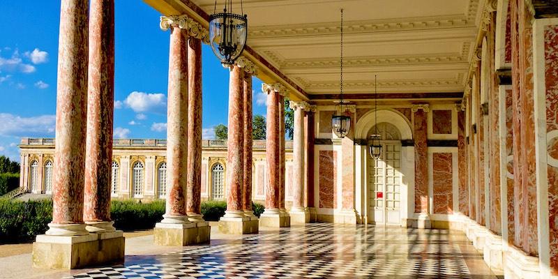 Marie Antoinette's Petit Trianon