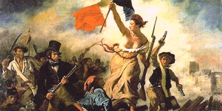 The French Revolution walking Tour in Paris