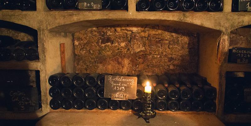 Bourgogne Gold Tours