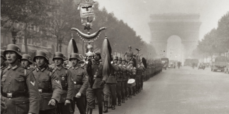 Paris in World War II