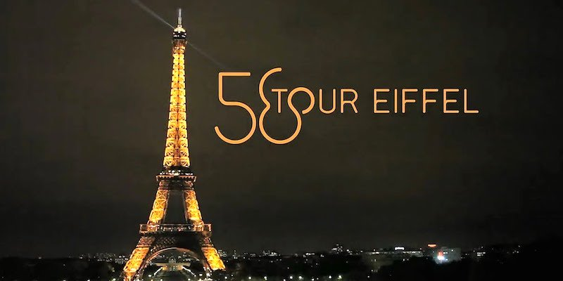 Romantic Carriage Tour + Dinner on the Eiffel Tower