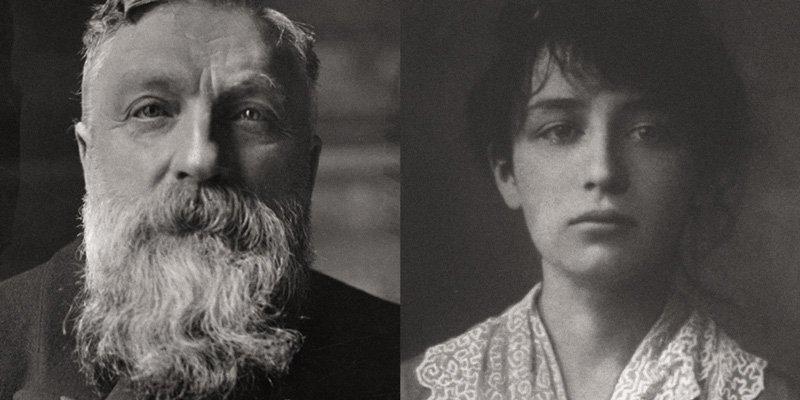 Rodin & Camille Claudel
