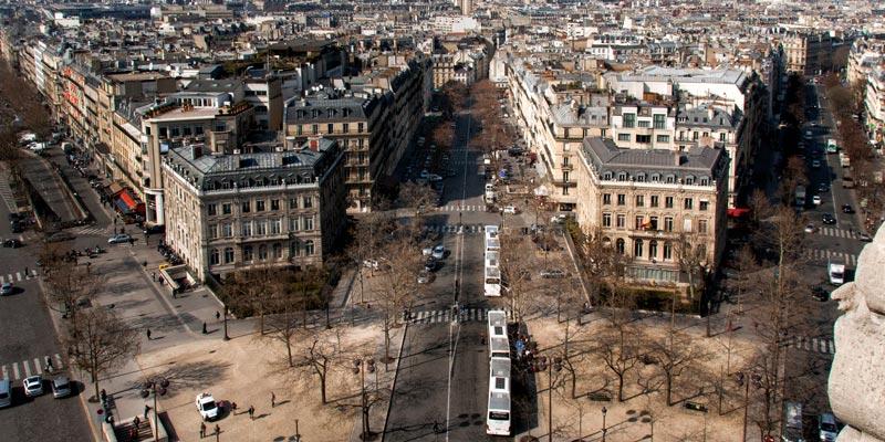 Avenue Carnot