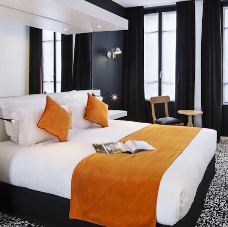 Affordable Paris Hotels