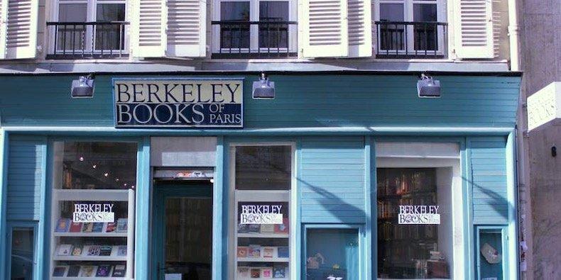 Berkeley Books of Paris