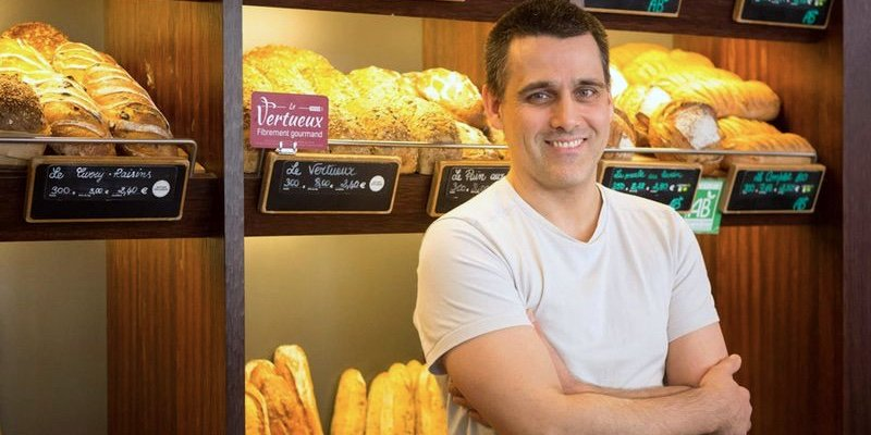 Boulangerie Leroy-Monti