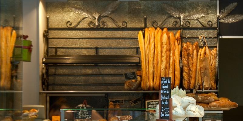 Behind the Scenes of a Paris Boulangerie