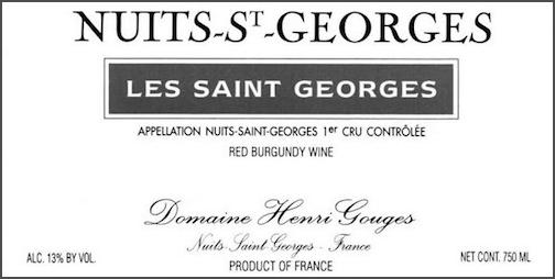 Grand Crus of Burgundy