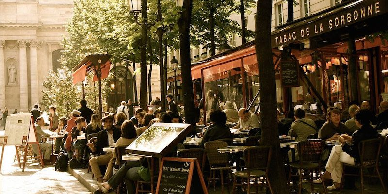 10 Reasons You Must Go to Paris Now