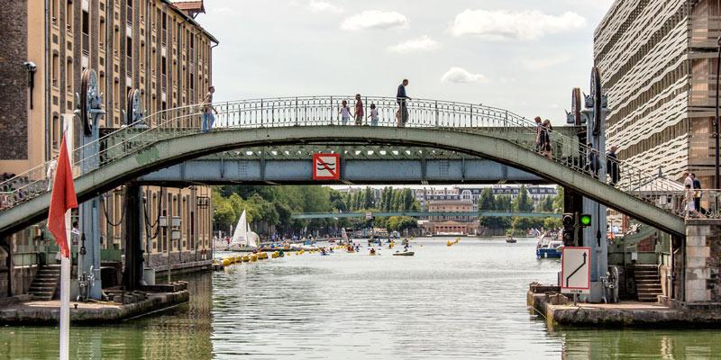 Pont Crimée