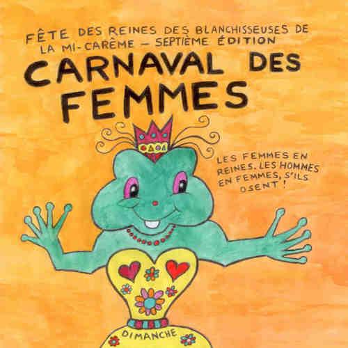 Le Carnival des Femmes