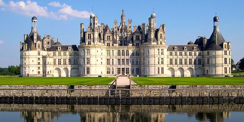 VIP Private Day Trips from Paris