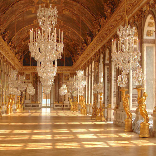 VIP Versailles Small Group Tour
