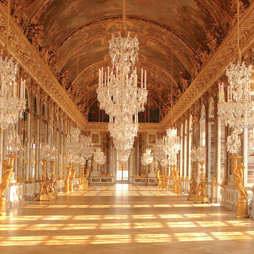 The Best of Versailles