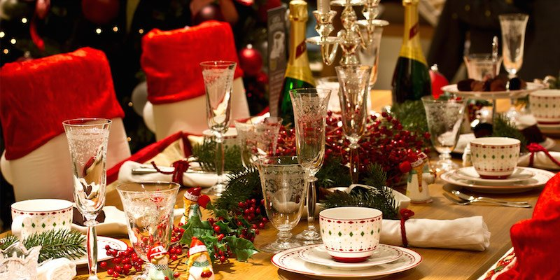 Where to Eat in Paris at Christmas