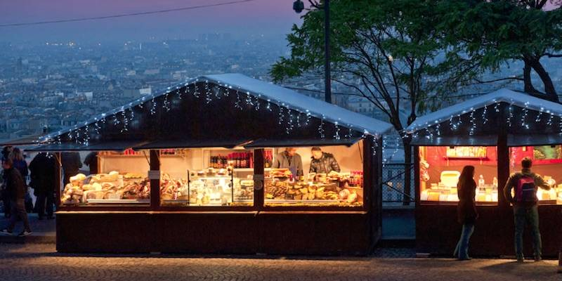 The 10 Best Christmas Markets | Paris Insiders Guide