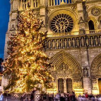 Plan Your Christmas in Paris 2018 | Paris Insiders Guide