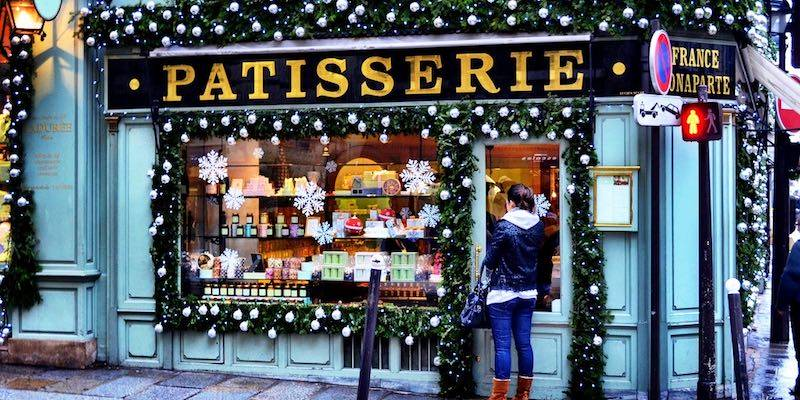 Fast Food Open On Christmas Day.Plan Your Christmas In Paris 2019 Paris Insiders Guide