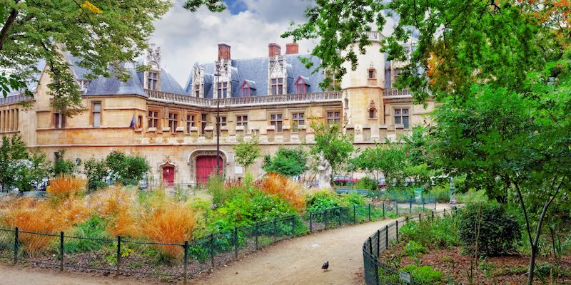 The Medieval Garden
