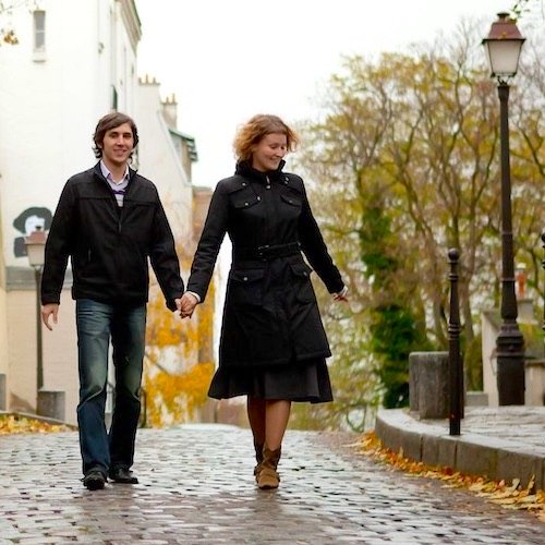 The Best Walking Tours