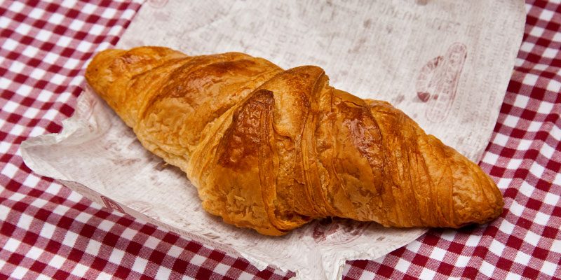 The Secrets of Croissants
