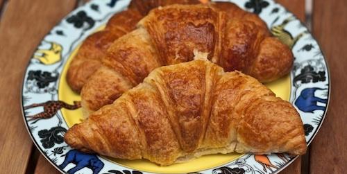The Secrets of Croissants