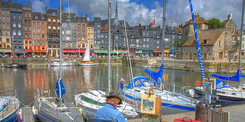 Normandy, Brittany & the Loire Valley